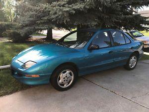 1998 Pontiac Sunfire $1000 OBO