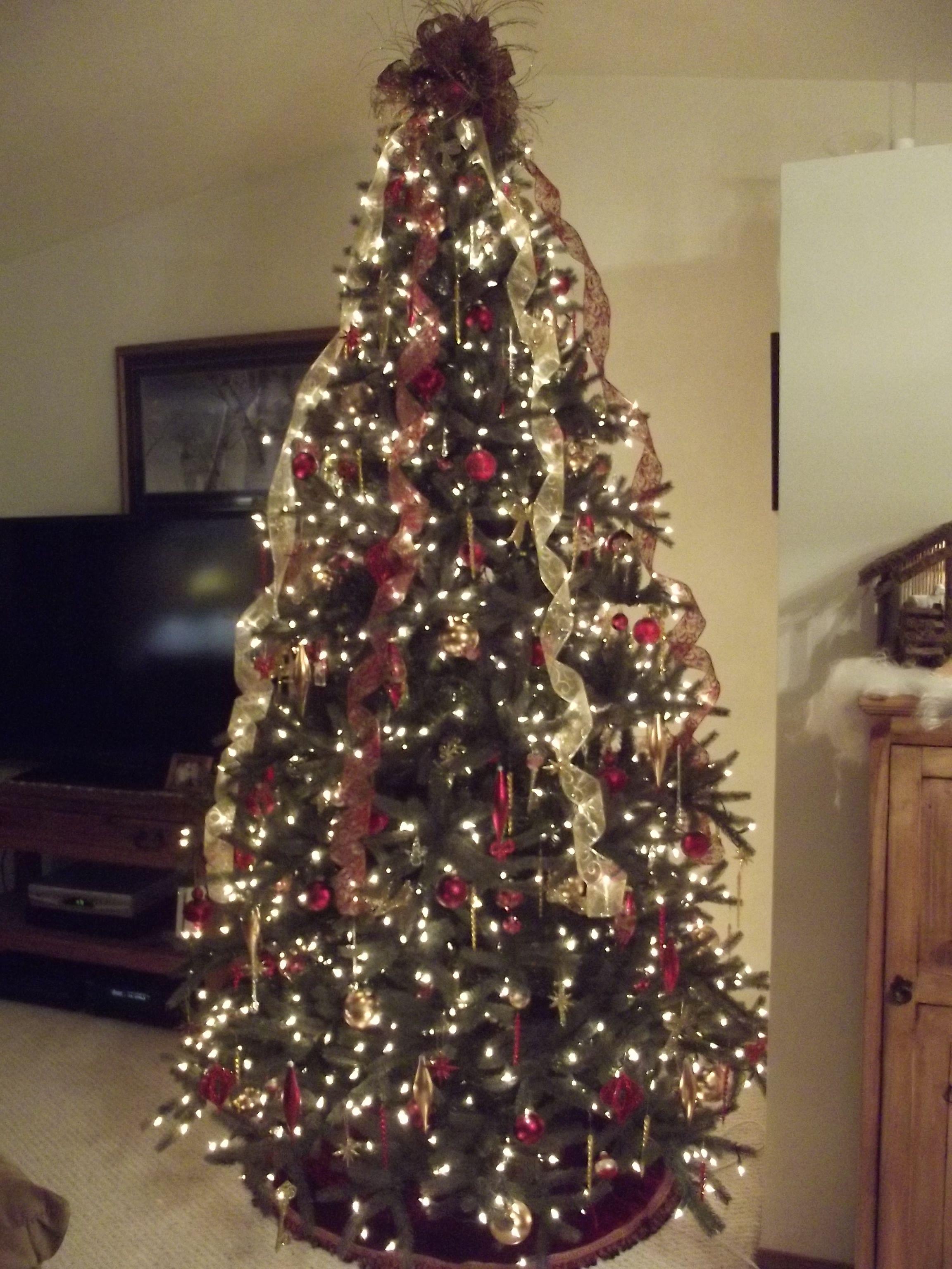 Christmas Tree Ideas From Shopko Customers Holiday