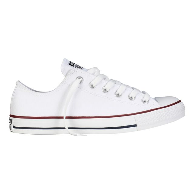 converse blancas all star el corte ingles