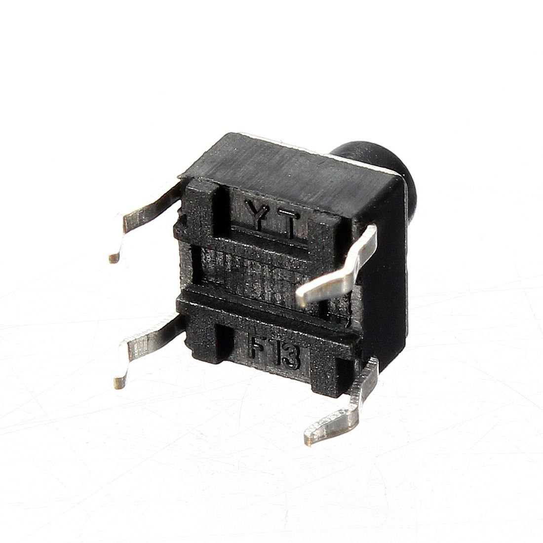 New Style 2pcs Quality Mini Pcb Momentary Tactile Push Button Switch Spst On Off Switches Affiliate
