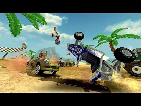 Juegos Para Ninos De Carros Y Autos Gratis Para Ninos Android Beach