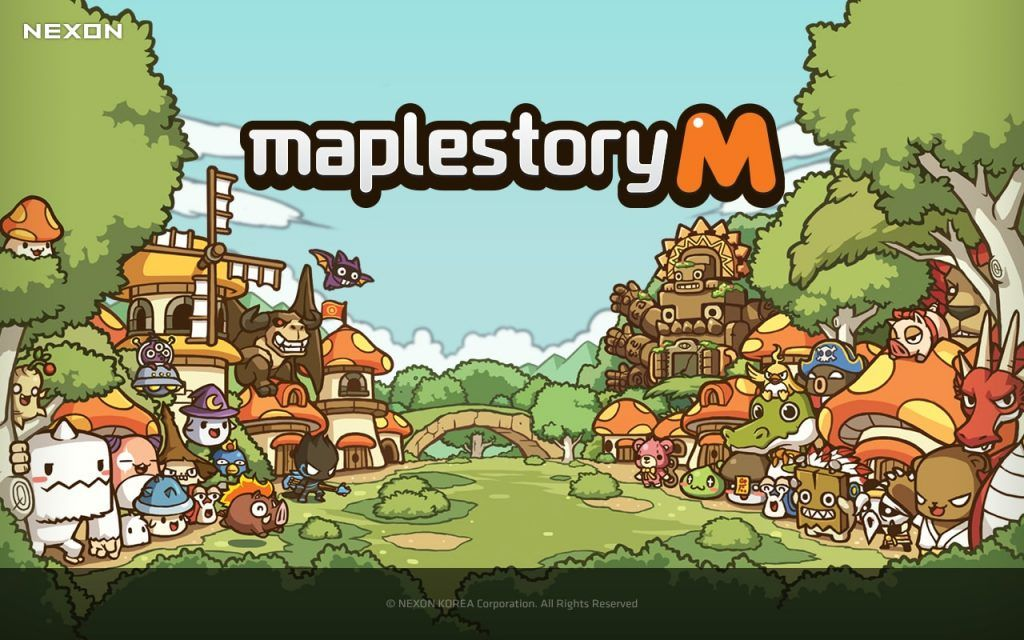 Pin on maple story