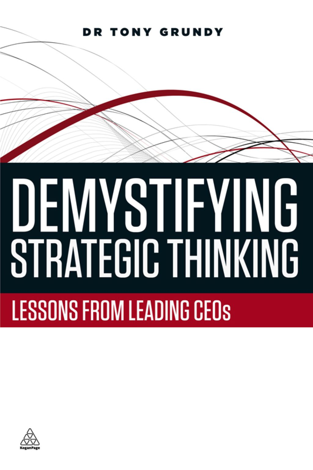 Demystifying Strategic Thinking (eBook)
