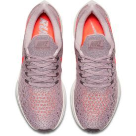 a1c19c107a02 Nike Air Zoom Pegasus 35- Particle Rose Thunder Grey Summit White Flash  Crimson