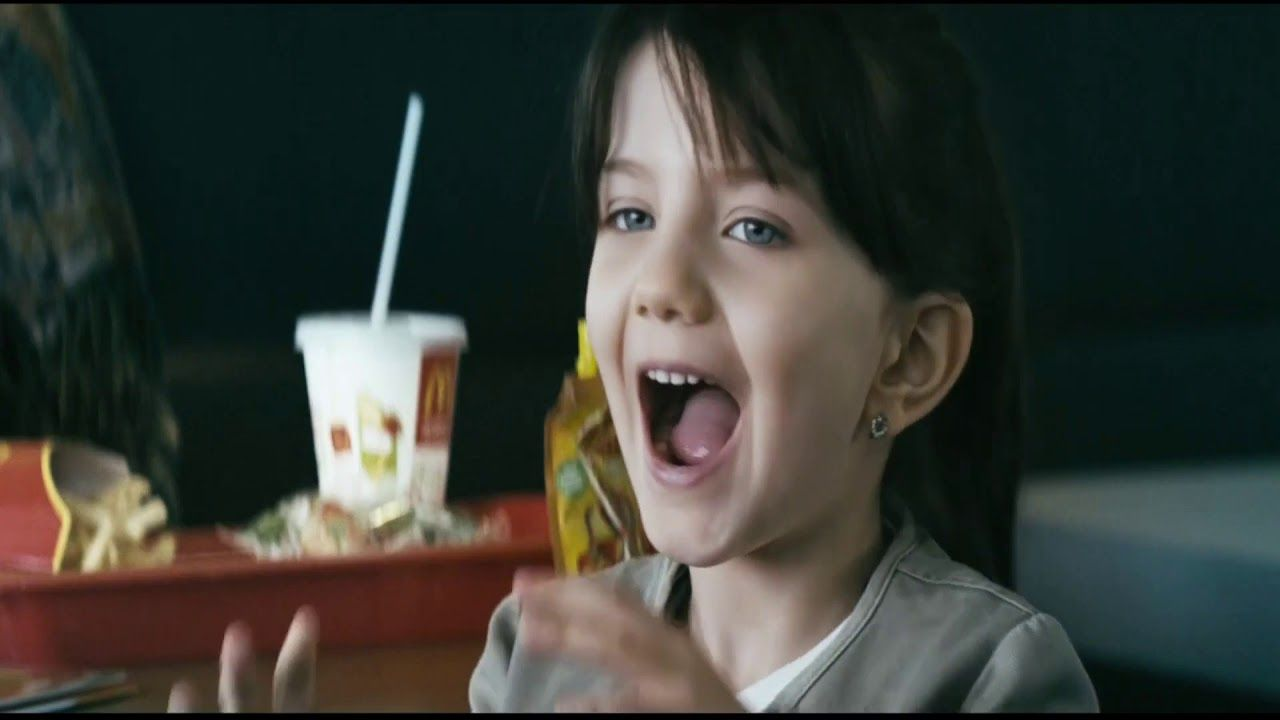 Mcdonald S Double Burgers Fries More Commercial Ad اعلان مكدونالدز ب Ice Cream Desserts Food