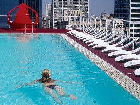 Top 10 Hotel Bars In Los Angeles | Discover Los Angeles