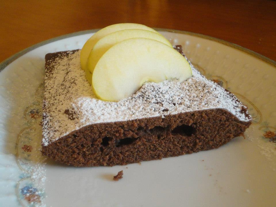 Desastre en la cocina bizcocho de chocolate al vapor microondas recetas r pidas de estuche - Cocina al vapor microondas ...