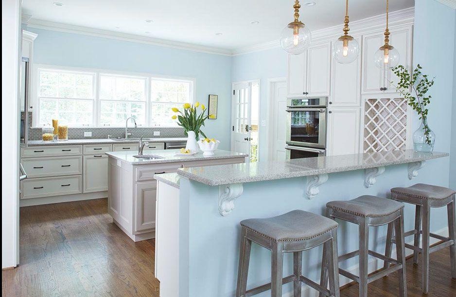 Complete kitchen makeover - Modify Atlanta Design | Build project success!