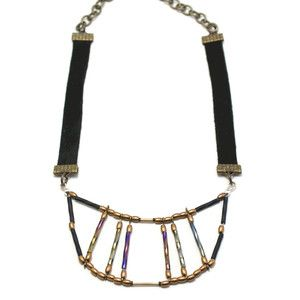 Cosmica Necklace