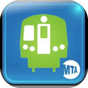 MTA Subway Time by Metropolitan Transportation Authority