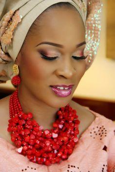 69fe497ed Moda Para Hombres Africanos · nigerian beads 2016 - Google Search Arte De  Mujeres Negras