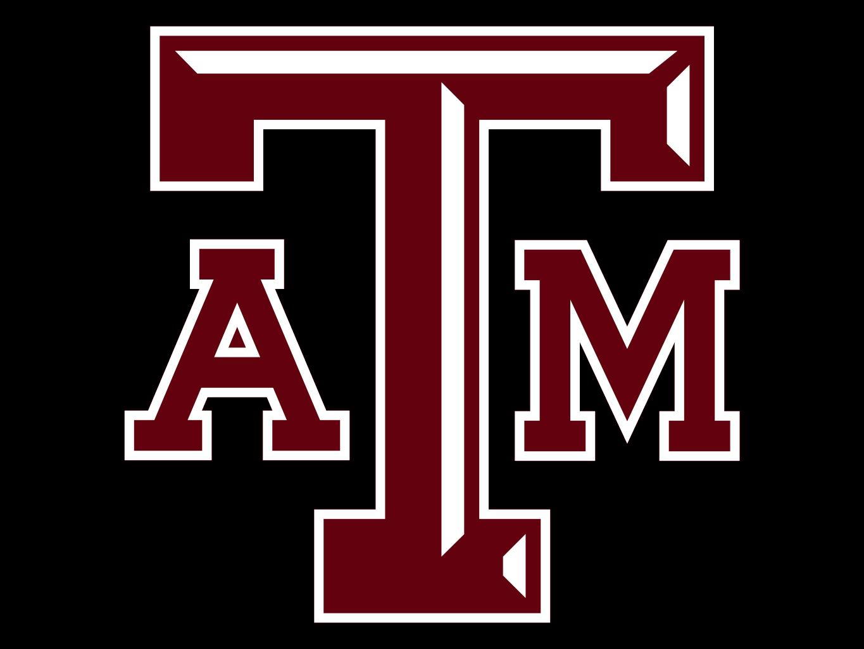 Texas A M Aggies Logo Sec Texas A M Texas A M Logo Logos