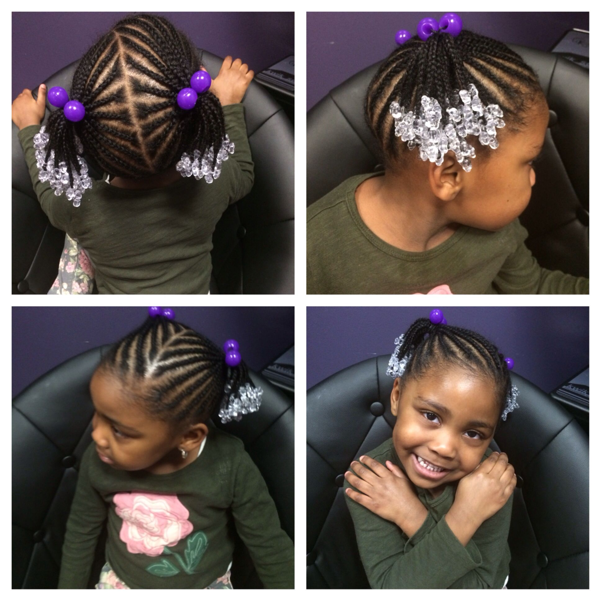 two braided pigtails and beads 13600 baltimore av suite 126 laurel