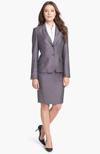 Boss Hugo Boss Jacket Shirt Skirt Nordstrom Legal Pinterest