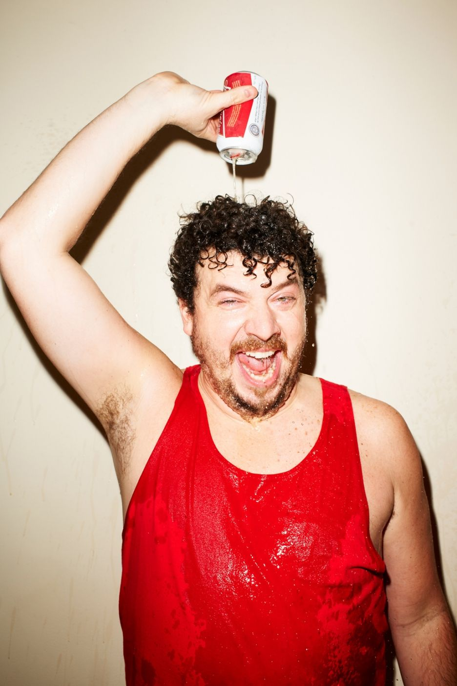 danny mcbride official twitter
