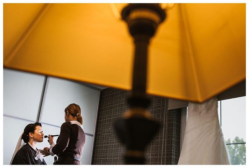 Huwelijksfotograaf Limburg :: Elien