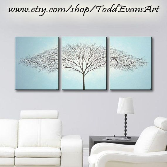 Your Place To Buy And Sell All Things Handmade Canvas Art Wall Decor Black And White Wall Art Blue Wall Art