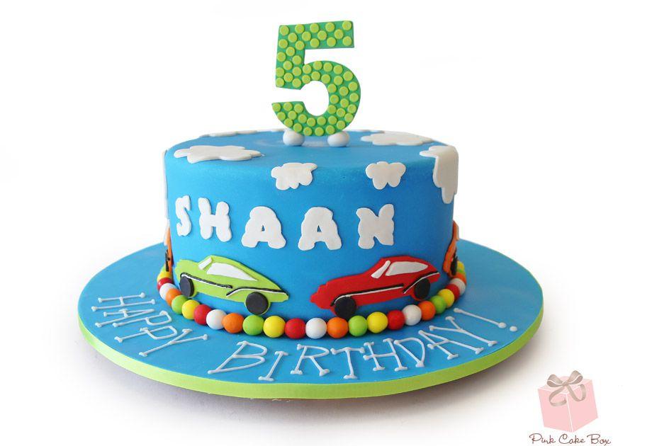 Trains Planes and Ships Birthday Cake Birthday Cakes Birthday