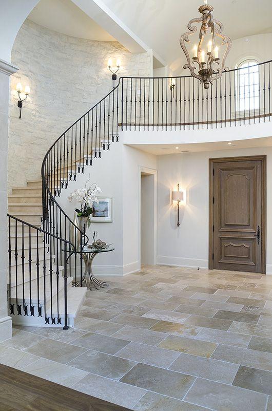 Kardashian House Foyer : Long valley road hidden hills ca luxury homes