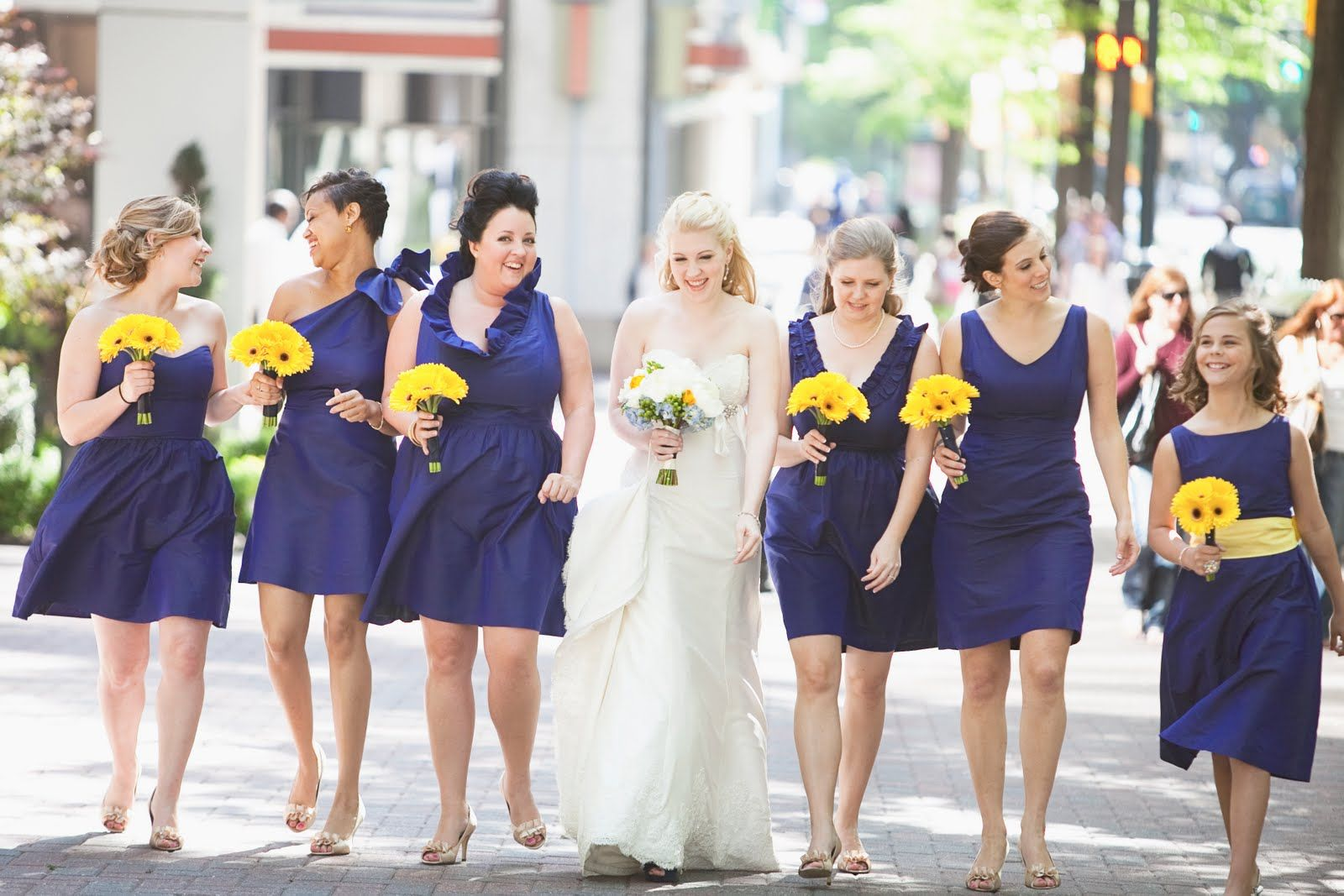 78  images about Bridesmaid Dresses Fashion on Pinterest ...