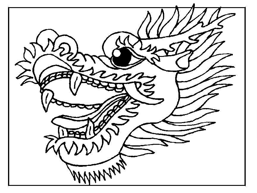 malvorlagen drachen-3 | Schule | Pinterest | Drachen, Universum und ...