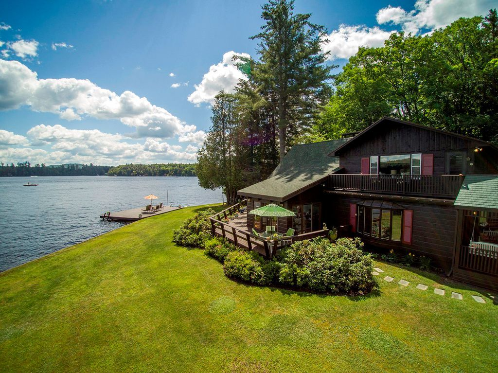 313 Tuttle Rd Old Forge Ny 13420 Mls 1801061 Zillow Lakehouse Pinterest
