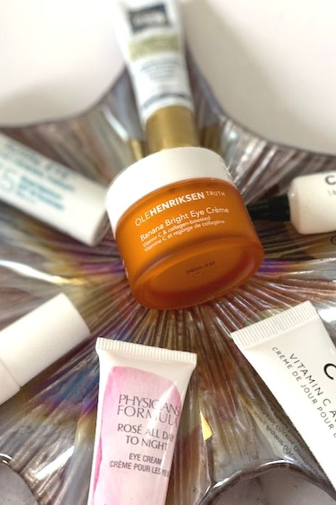 Do You Really Need An Eye Cream Skin Care Routine Skin Care Eye Cream