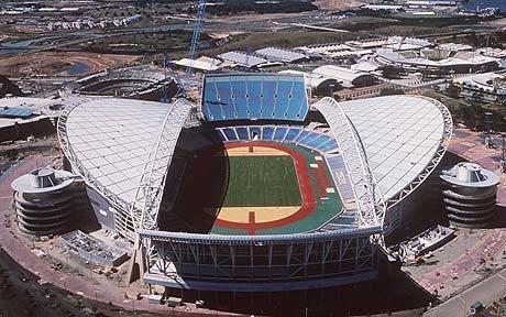 Olympia Sydney