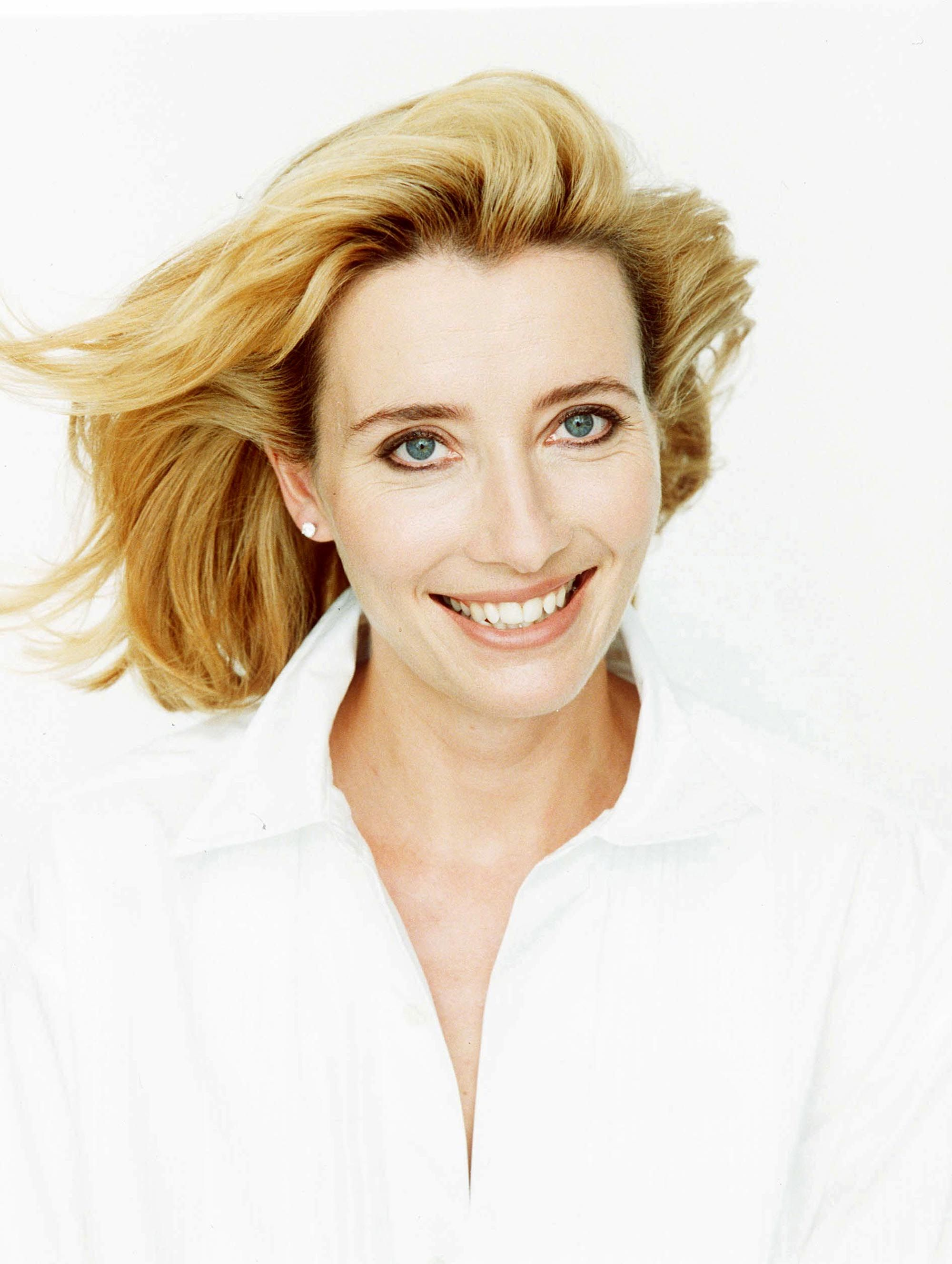 Emma Thompson: one of the greatest actresses of our time 2