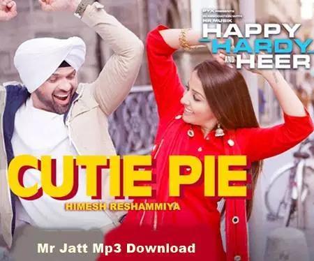 Cutie Pie Song Mp3 Himesh Reshammiya Download Songs Romantic Comedy Film Comedy Films