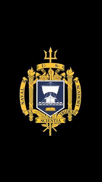Us Navy Emblem Wallpaper