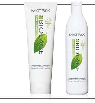 Matrix Biolage Shampoo Conditioner Favorite Hair Products In