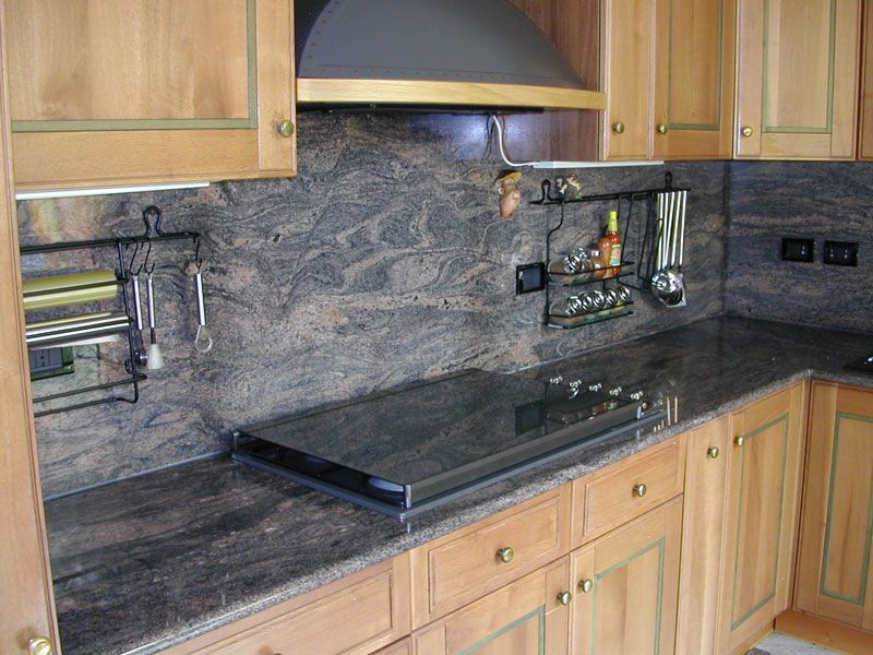 Top Cucina Granito.Top Cucina In Paradiso Bash Kitchen Countertop Kitchen