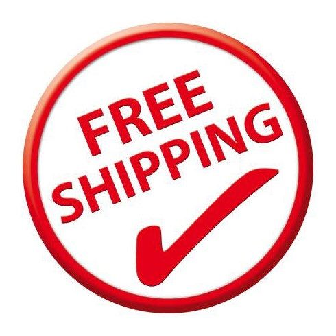 2 Days ! Free shipping !