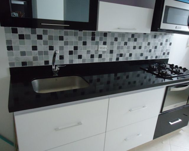 Cocina para espacios reducidos | Venta de productos para el hogar ...