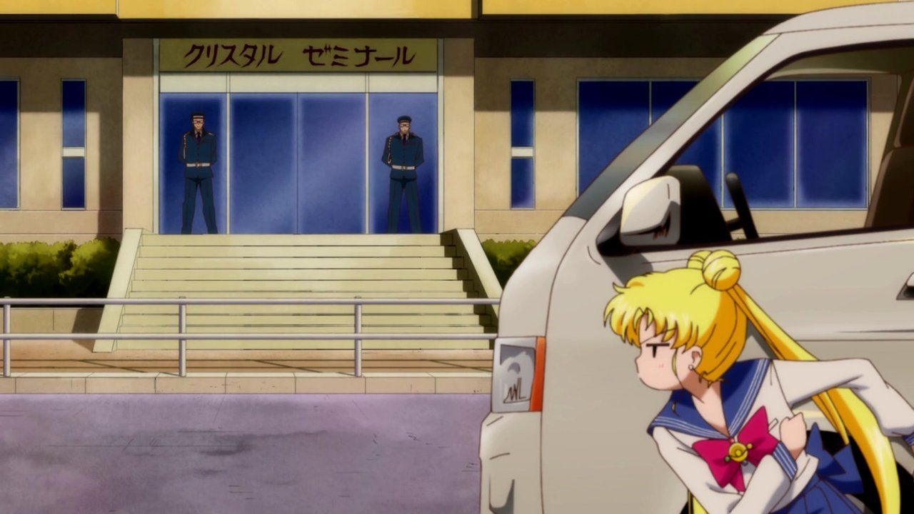 SMC Usagi's face :3