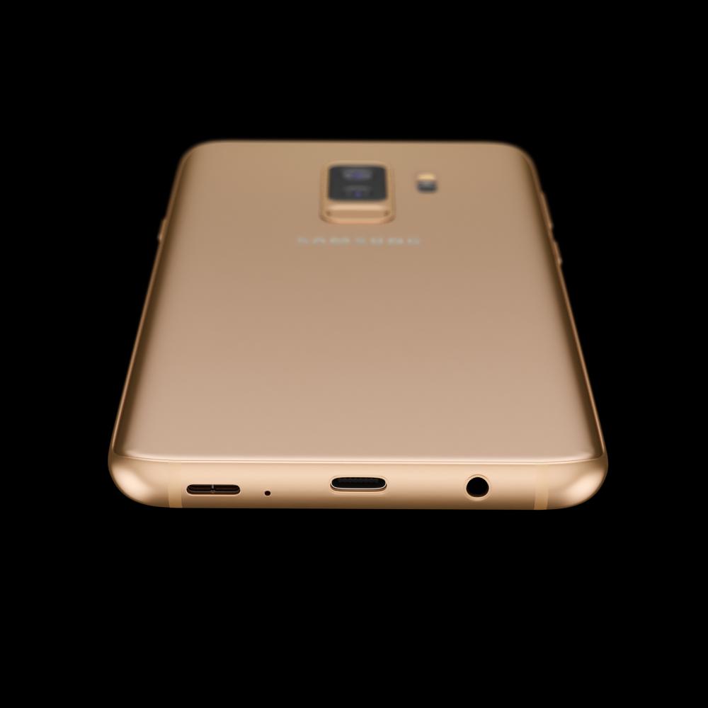 Samsung Galaxy S9 Plus Sunrise Gold Samsung Galaxy Samsung Galaxy S9