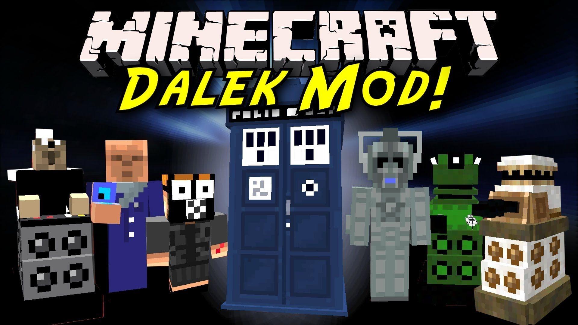 download minecraft mod