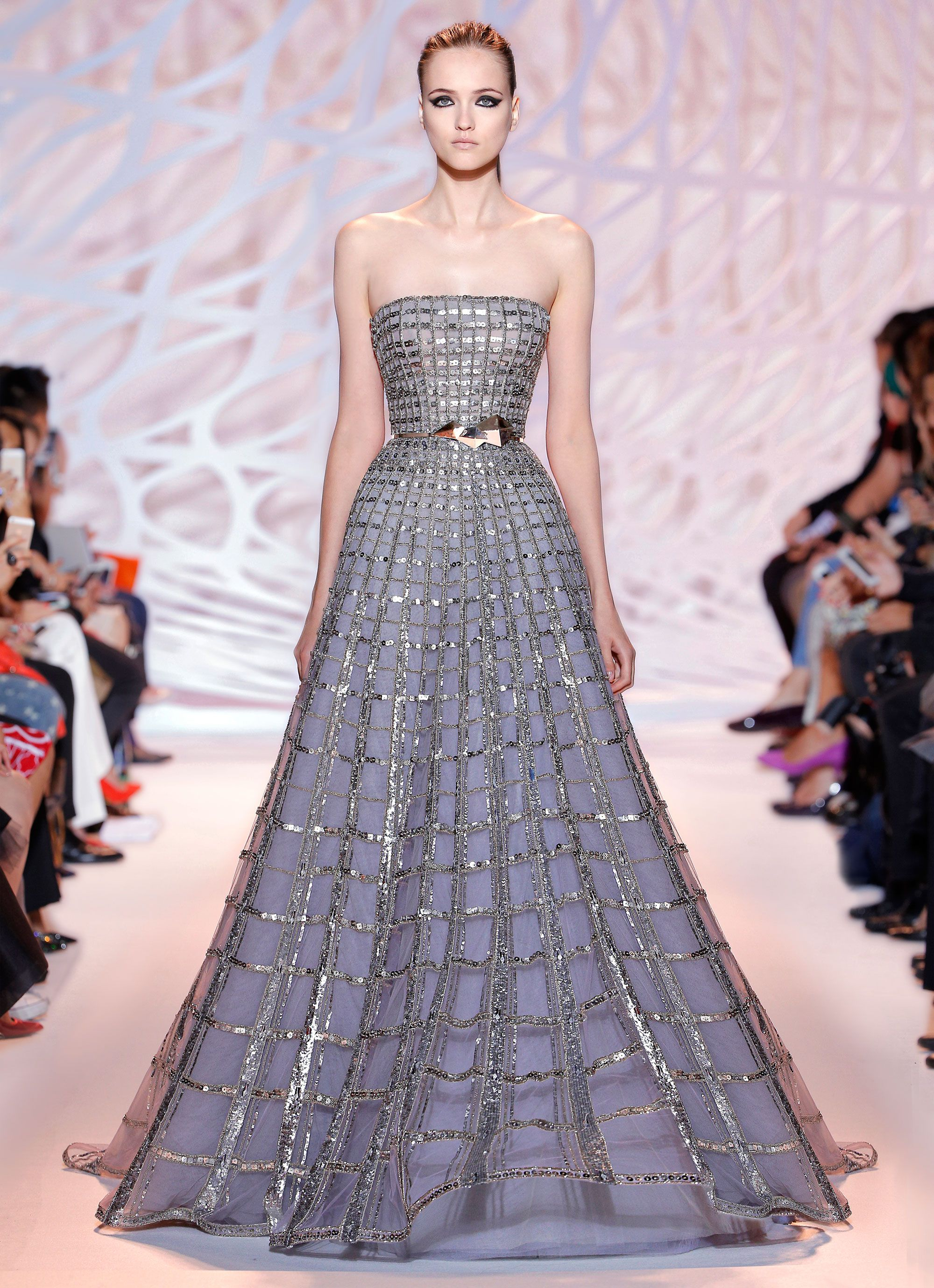 Zuhair murad haute couture fall winter 2015 collection 41 for Buy haute couture