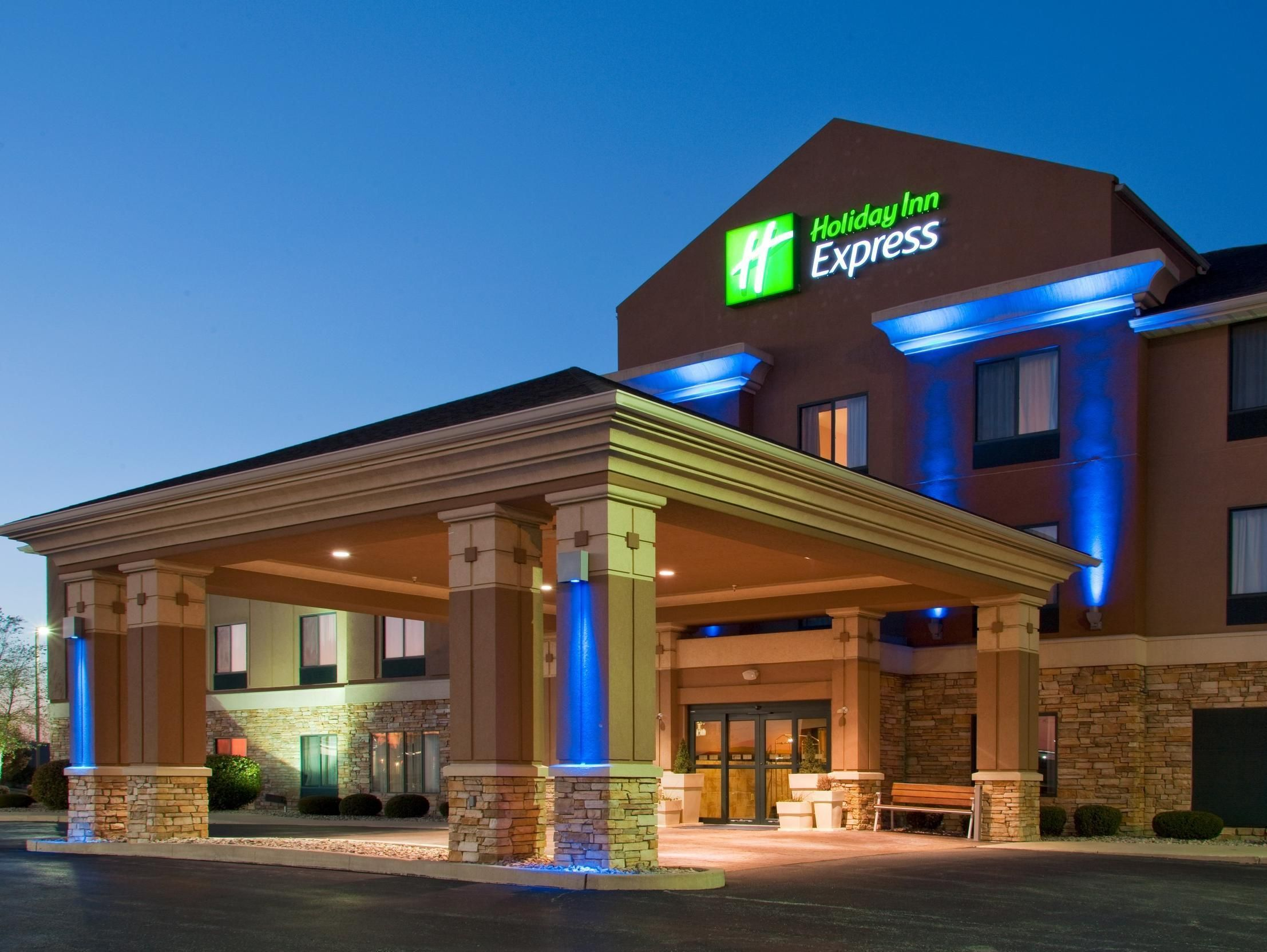 Gas City (IN) Holiday Inn Express Gas City United States