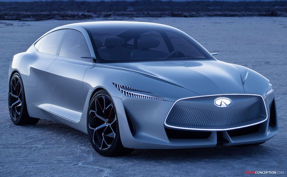 2018 Infiniti Q Inspiration Concept Best Hybrid Cars Search And Compare Available To Today In The Uk View Price Mpg