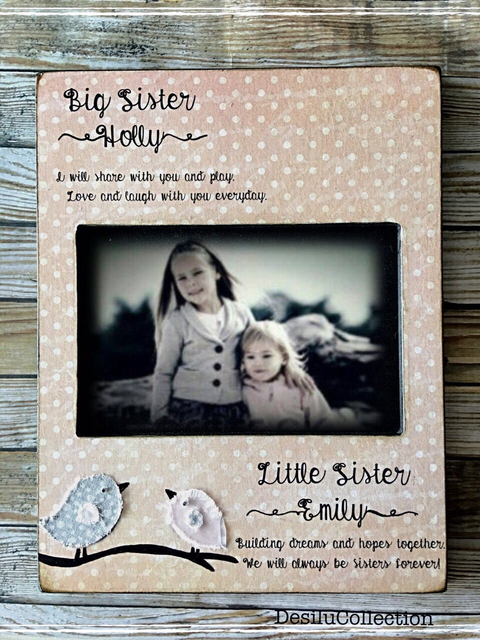Big Sis, Litlle Sis,Sisters Picture Birds, Little Sister, Kid Baby ...