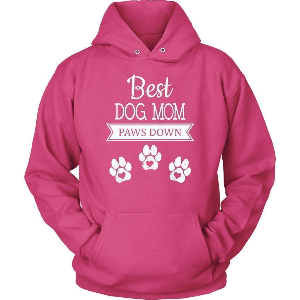 Keep Calm I/'m A German Shepherd Mom Mens Hoodie Dog Lover Hooded Sweatshirt