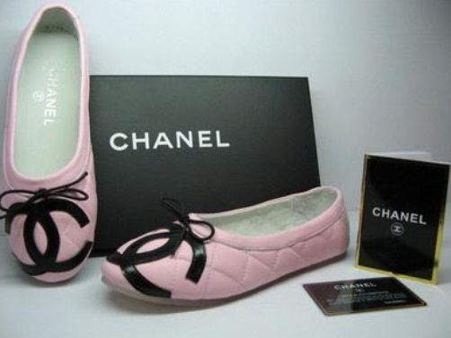 Favorite #Chanel #Shoes love them