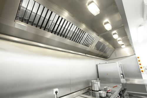 Commercial Kitchen Exhaust System Design Extraordinary If You Want To Know More Information Please Visit At Http 2018