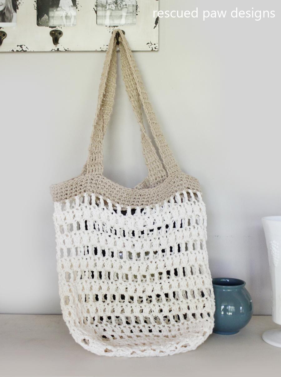 Resultado de imagen de market bag crochet | Bolsas, carteras y ...