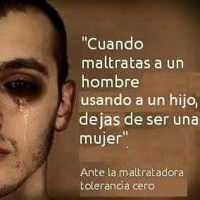noexistelalocura: '' ANTE LA MALTRATADORA TOLERANCIA CERO ''