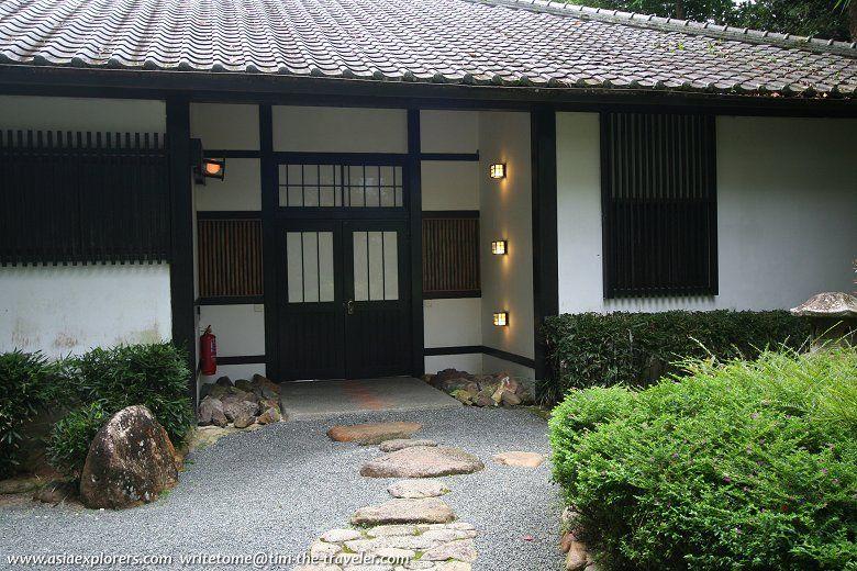 tatami spa japanese village berjaya hills - Minecraft Japanese Village