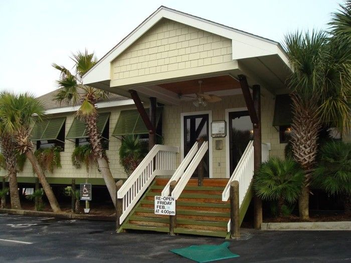 These 12 Restaurants In South Carolina Don T Look Like Much But