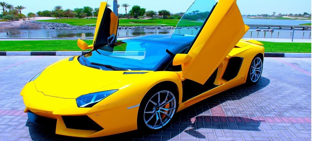 Luxury Sports Car Rental Dubai Luxury Car Available On Rent At